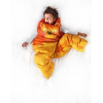 Lion Sleeping Bag
