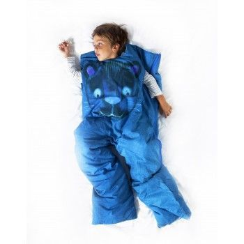 Panther Sleeping Bag