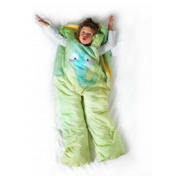 Elephant Sleeping Bag