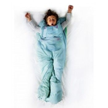 Nilpferd Sleeping Bag
