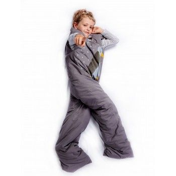 Penguin Sleeping Bag